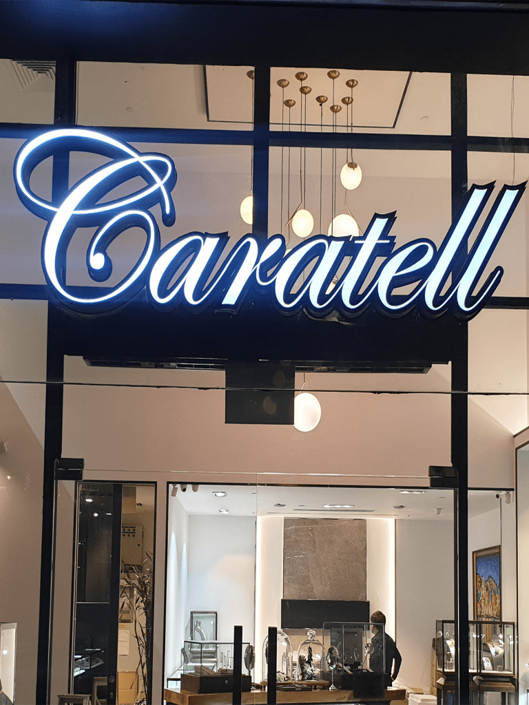 caratell