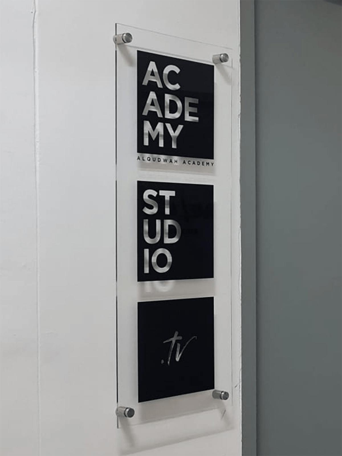 academy studio