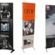 Display Standee for shops, events, exhibitions in Singapore
