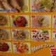 Foam Board for Food Stalls Singapore Signage Maker