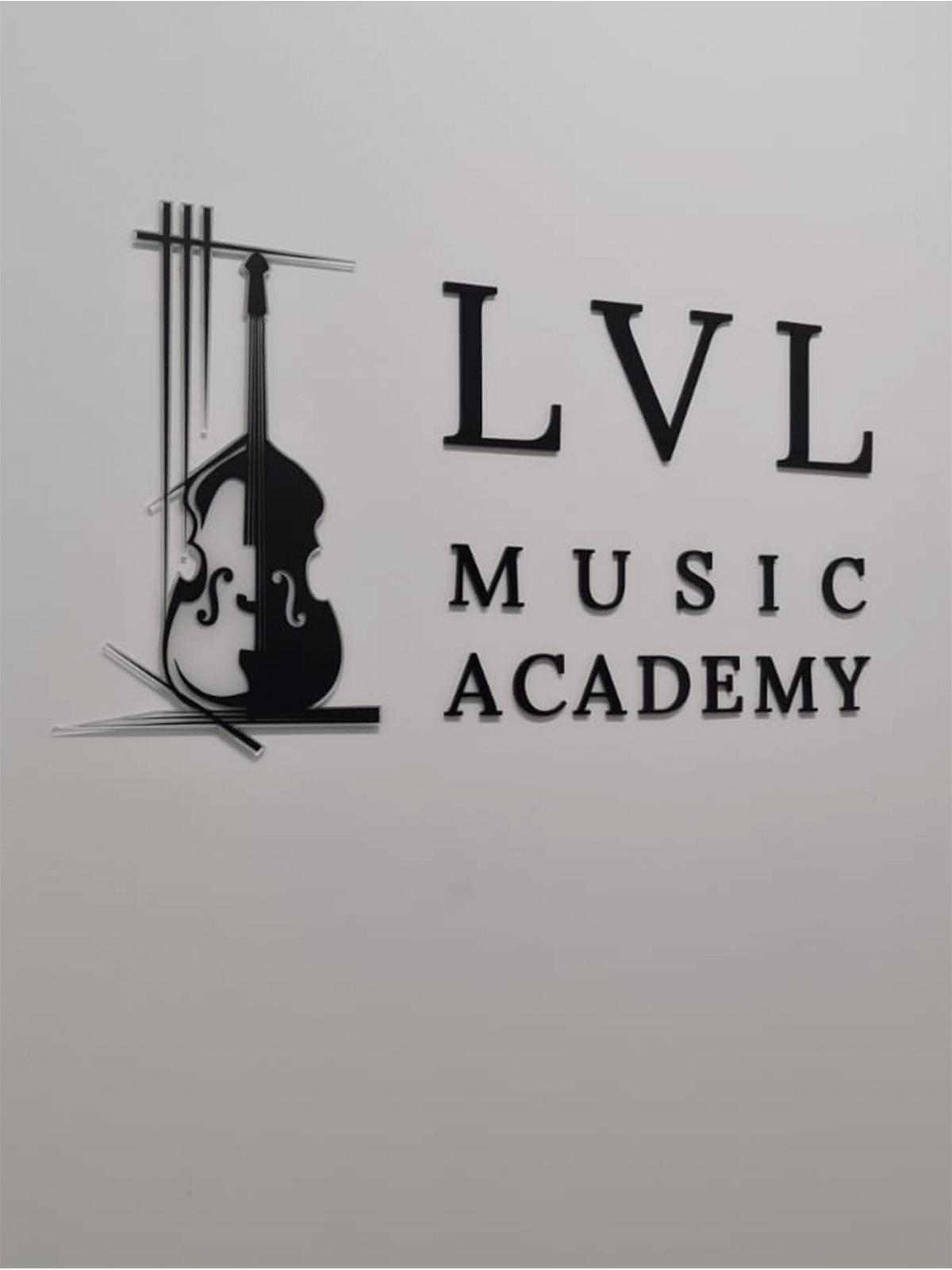 lvl music academy