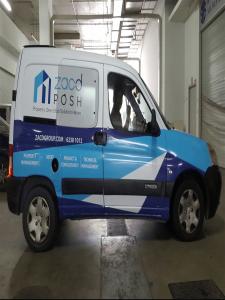 zach posh van sticker vehicle wrap singapore